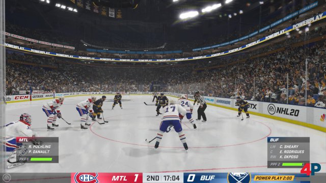 Screenshot - NHL 20 (PS4) 92597546