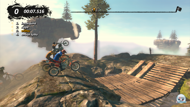 Screenshot - Trials Evolution (PC) 92457451