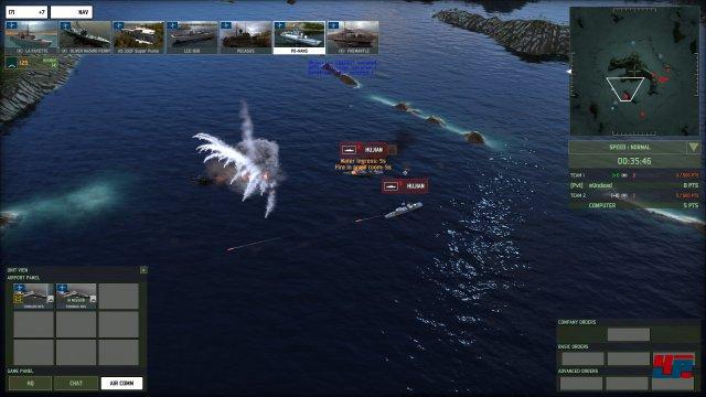 Screenshot - Wargame: Red Dragon (PC) 92481126