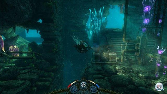 Screenshot - Fathom (PC)