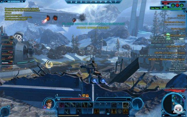 Screenshot - Star Wars: The Old Republic (PC) 2306437