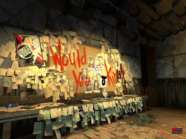 Screenshot - BioShock (iPad) 92487428