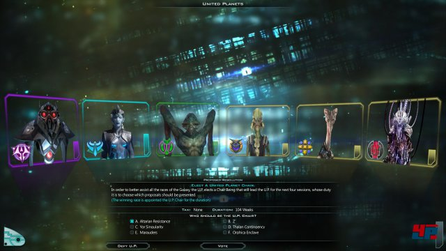 Screenshot - Galactic Civilizations 3 (PC) 92505019
