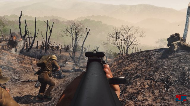 Screenshot - Rising Storm 2: Vietnam (PC)