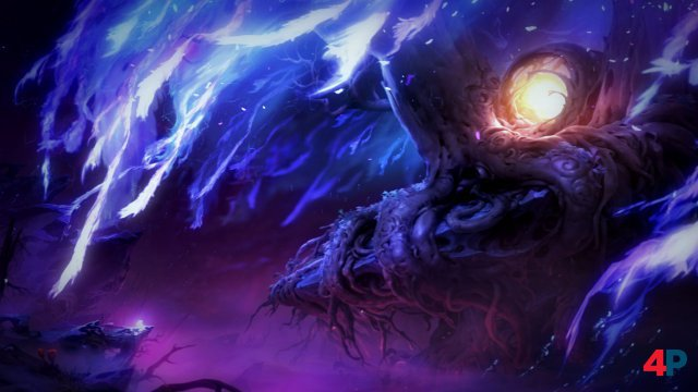 Screenshot - Ori and the Will of the Wisps (PC) 92589764