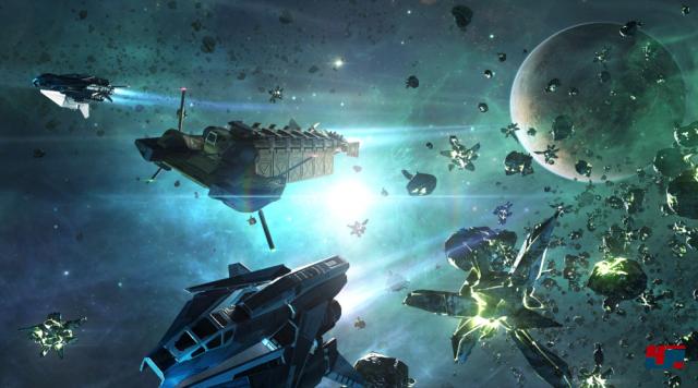 Screenshot - Subdivision Infinity DX (PC) 92575087