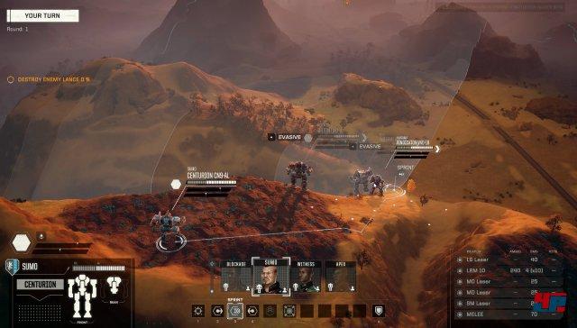 Screenshot - BattleTech (PC) 92547178