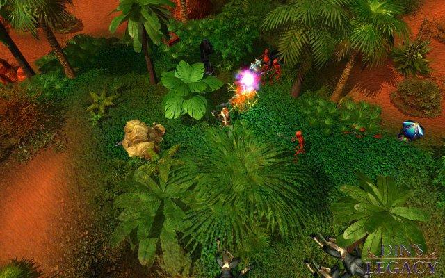 Screenshot - Din's Legacy (PC) 92595581