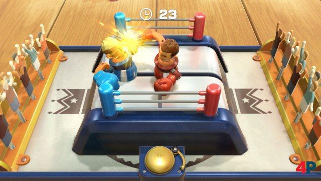 Screenshot - 51 Worldwide Games (Switch) 92609342