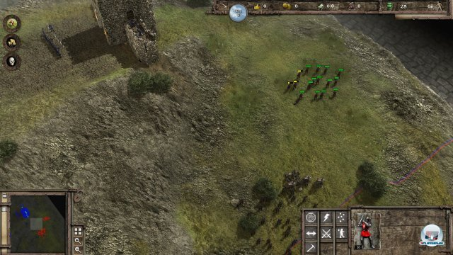 Screenshot - Stronghold 3 (PC) 2283167