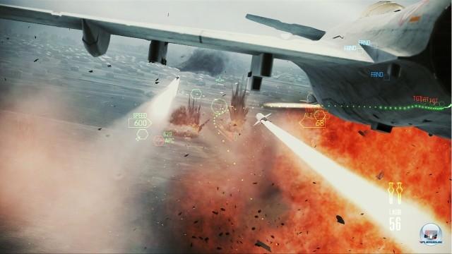 Screenshot - Ace Combat: Assault Horizon (360) 2222088