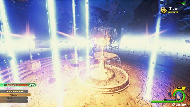 Screenshot - Kingdom Hearts HD 2.8 Final Chapter Prologue (PS4) 92528434