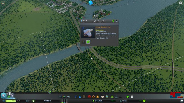 Screenshot - Cities: Skylines (PC) 92501044