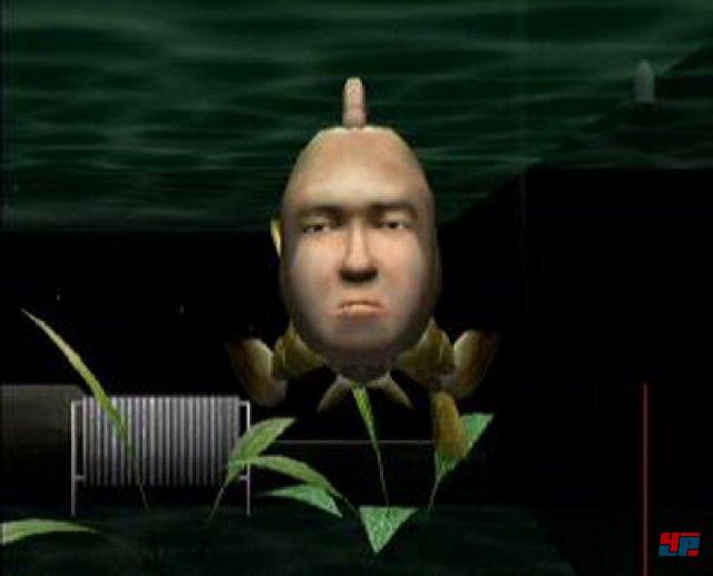 Screenshot - Seaman (PC) 92486104