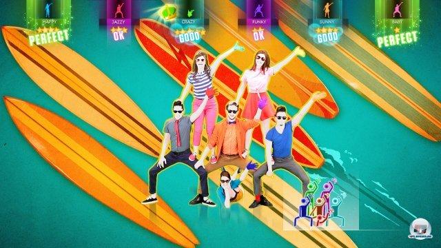 Screenshot - Just Dance 2014 (360) 92463295