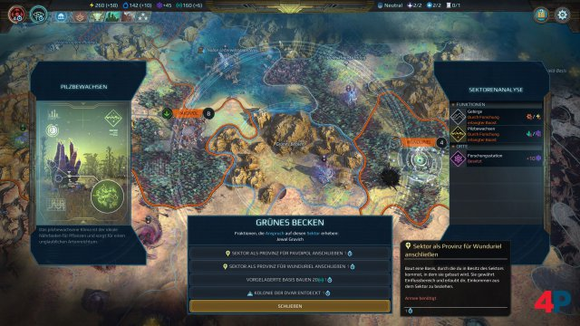 Screenshot - Age of Wonders: Planetfall (PC) 92593942