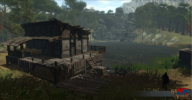 Screenshot - Shroud of the Avatar: Forsaken Virtues (PC) 92495386