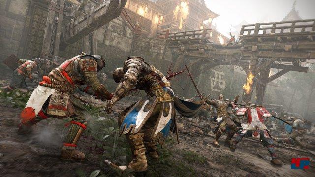 Screenshot - For Honor (PC) 92531127
