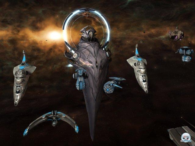 Die mächtigen Titanen können das Machtgefüge im Handumdrehen verschieben.