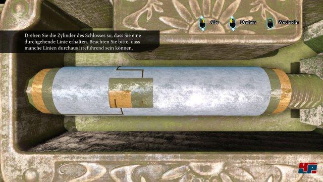 Screenshot - Sherlock Holmes: Crimes & Punishments (PC) 92491844