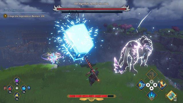 Screenshot - Immortals Fenyx Rising (XboxSeriesX) 92630194