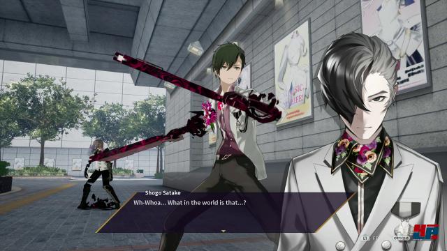Screenshot - The Caligula Effect (PS4)