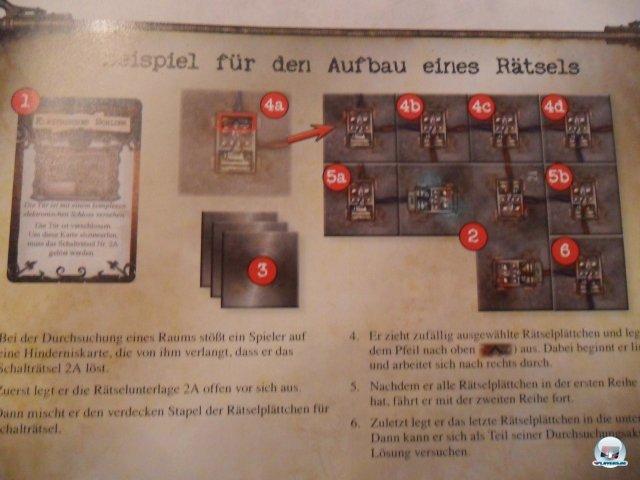 Screenshot - Villen des Wahnsinns (Spielkultur) 2256352