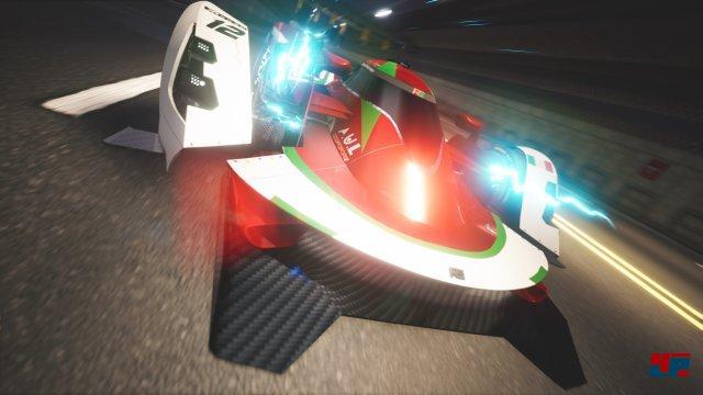 Screenshot - Xenon Racer (PC) 92574882