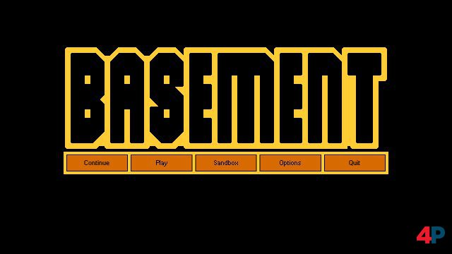 Screenshot - Basement (PC)