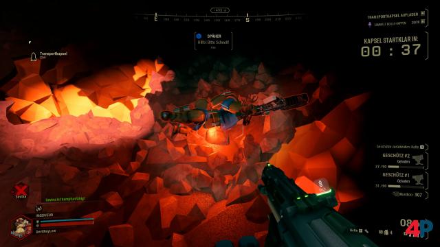Screenshot - Deep Rock Galactic (PC) 92613486