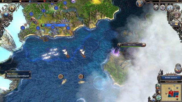 Screenshot - Warlock 2: The Exiled (PC) 92480768
