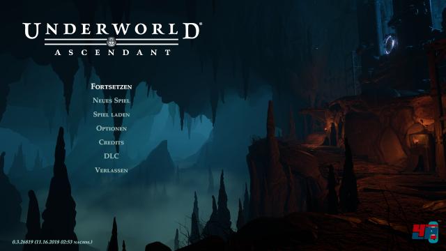 Screenshot - Underworld Ascendant (PC) 92578050
