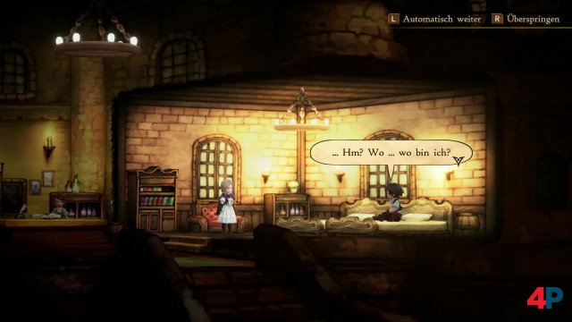 Screenshot - Bravely Default 2 (Switch) 92635805