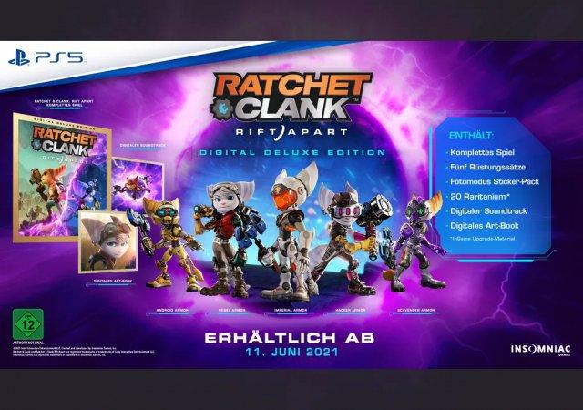 Screenshot - Ratchet & Clank: Rift Apart (PlayStation5) 92640548