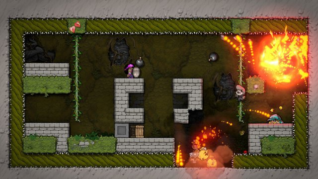 Screenshot - Spelunky 2 (PC, PlayStation4) 92624375