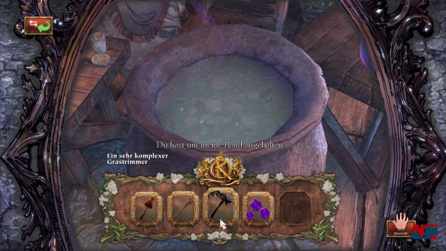 Screenshot - King's Quest: Der seinen Ritter stand (360) 92510290