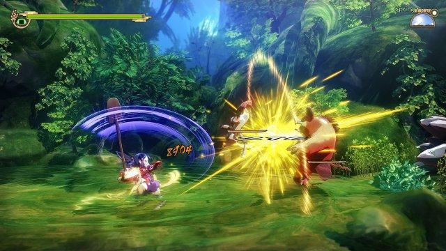Screenshot - Sakuna: Of Rice and Ruin (PC)