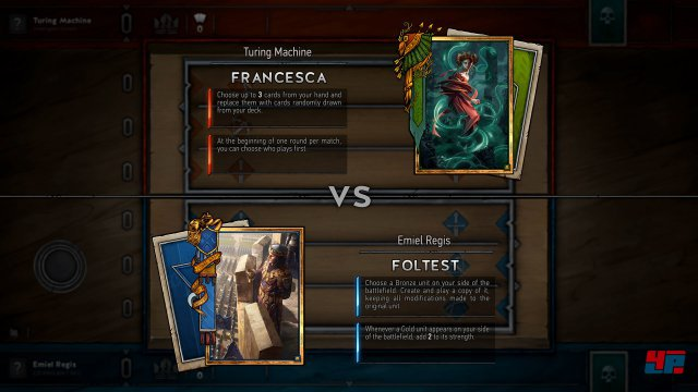 Screenshot - Gwent: The Witcher Card Game (PC) 92535610