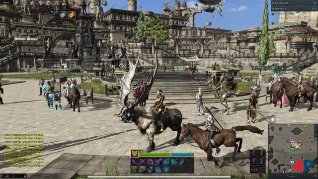 Screenshot - Kingdom Under Fire 2 (PC) 92601923