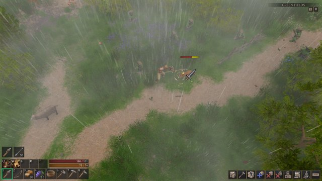 Screenshot - Force of Nature 2: Ghost Keeper (PC) 92642907