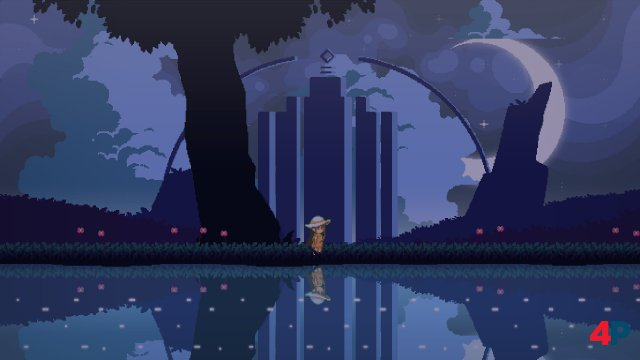 Screenshot - Evan's Remains (PC)