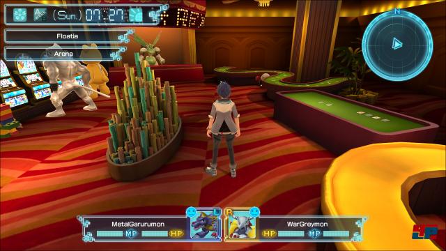 Screenshot - Digimon World: Next Order (PS4) 92537957