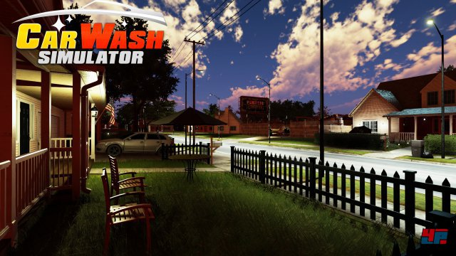 Screenshot - Car Wash Simulator (PC) 92579897