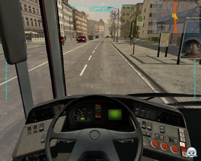 Screenshot - Bus-Simulator 2012 (PC) 2325787
