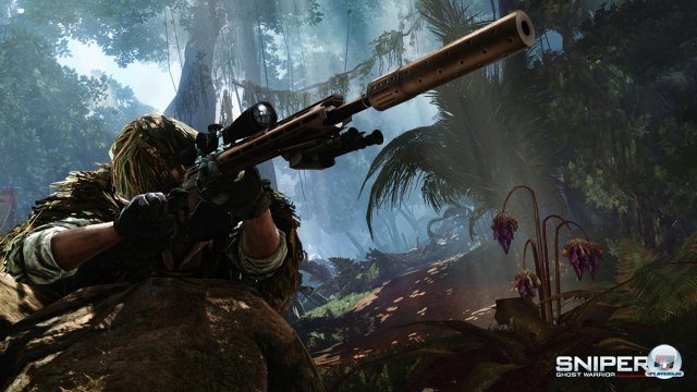 Screenshot - Sniper: Ghost Warrior 2 (PC) 92457308