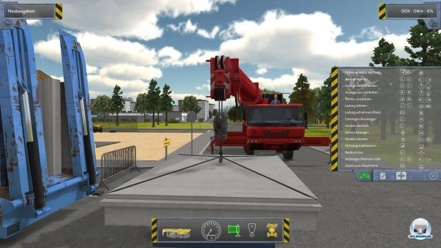 Screenshot - Bau-Simulator 2012 (PC) 2301317