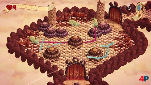 Screenshot - Weaving Tides (PC)