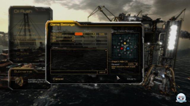 Screenshot - Oil Rush (PC) 2336897