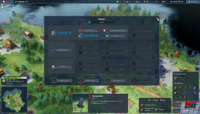 Screenshot - Northgard (PC) 92542842