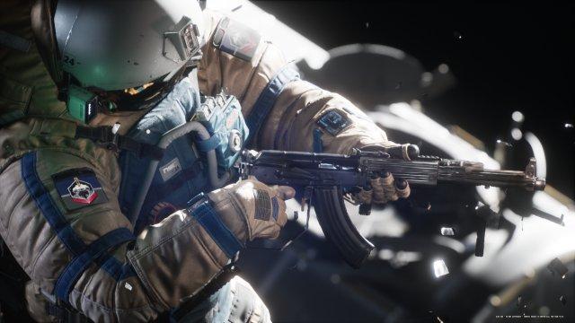 Screenshot - Boundary (PC)